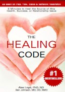 Photo of Healing Codes Book